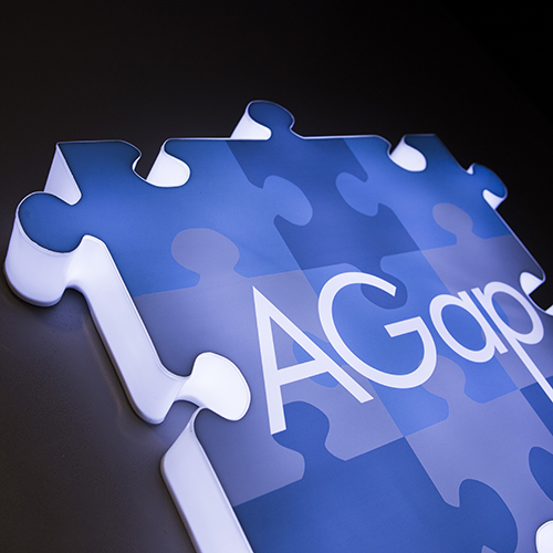 Escritório AGap