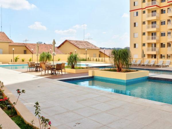 Allegrare - Rua Pernambucana - piscinas