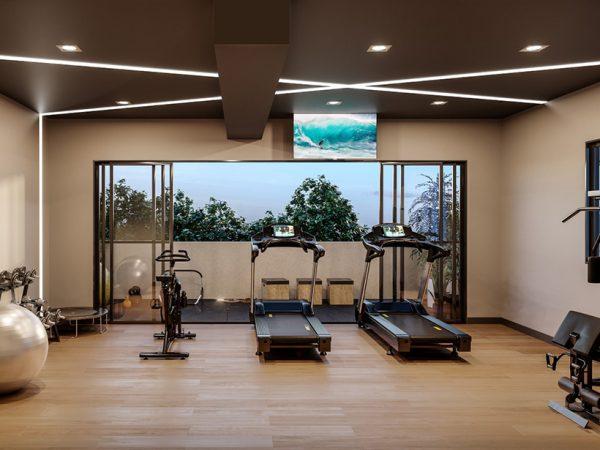 Projeto ERASMO BRAGA: Fitness