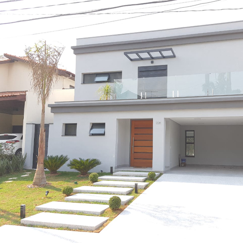Projeto Reforma Casa Alphaville