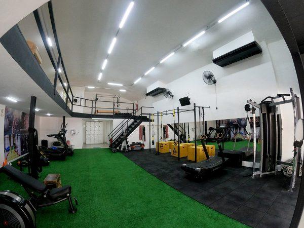 Reforma Academia - Motionfit Studio Performance
